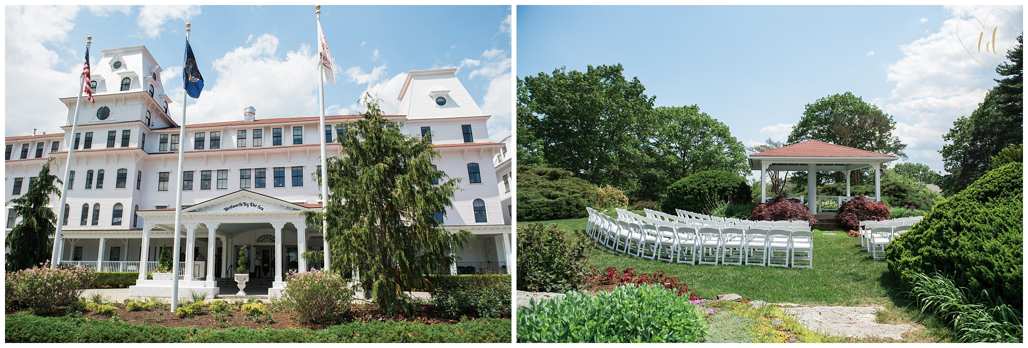 Photography at Wentworth by the Sea A Marriott Hotel & Spa