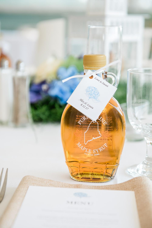 York Harbor Inn Maine Wedding