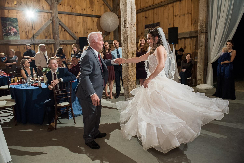 Spring Hill South Berwick Maine wedding