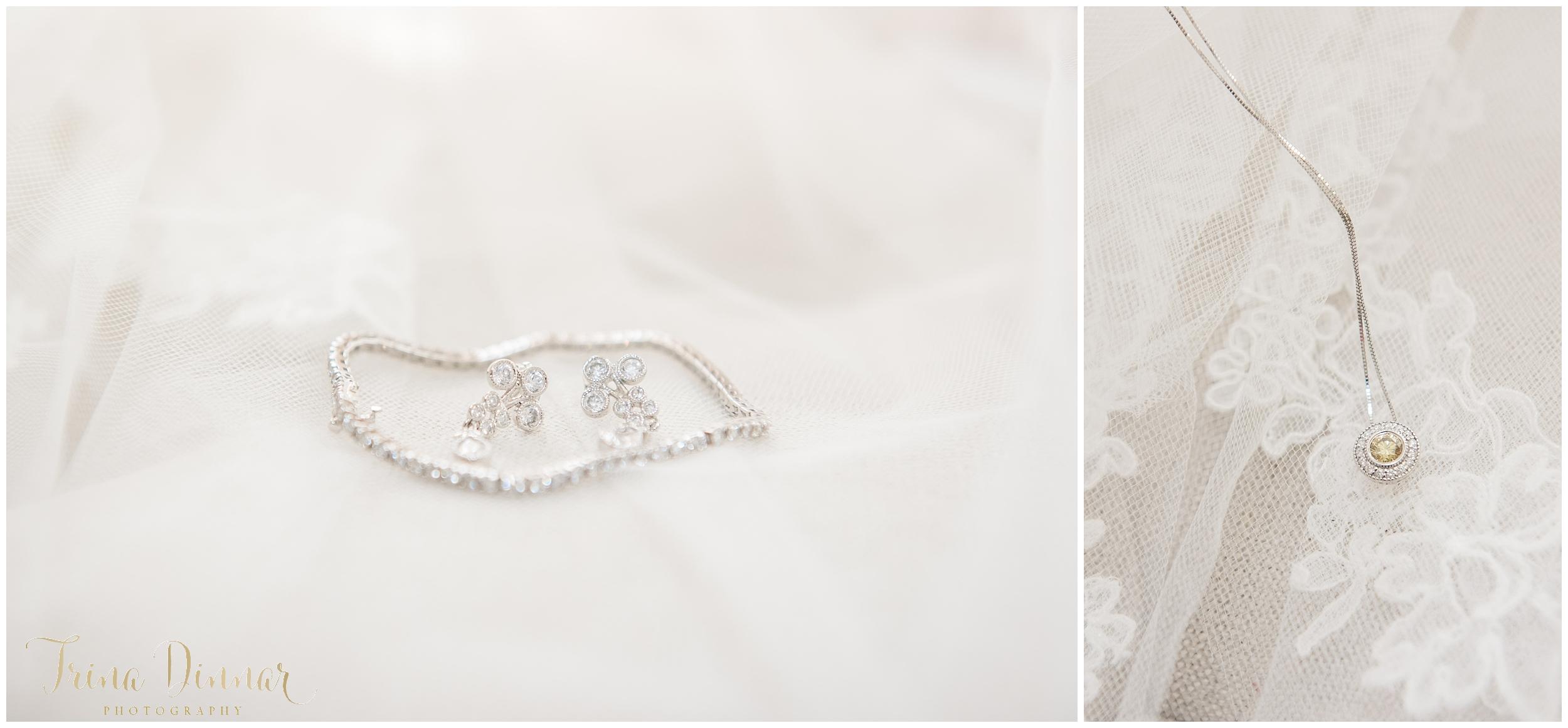 Bridal Jewelry detail photos