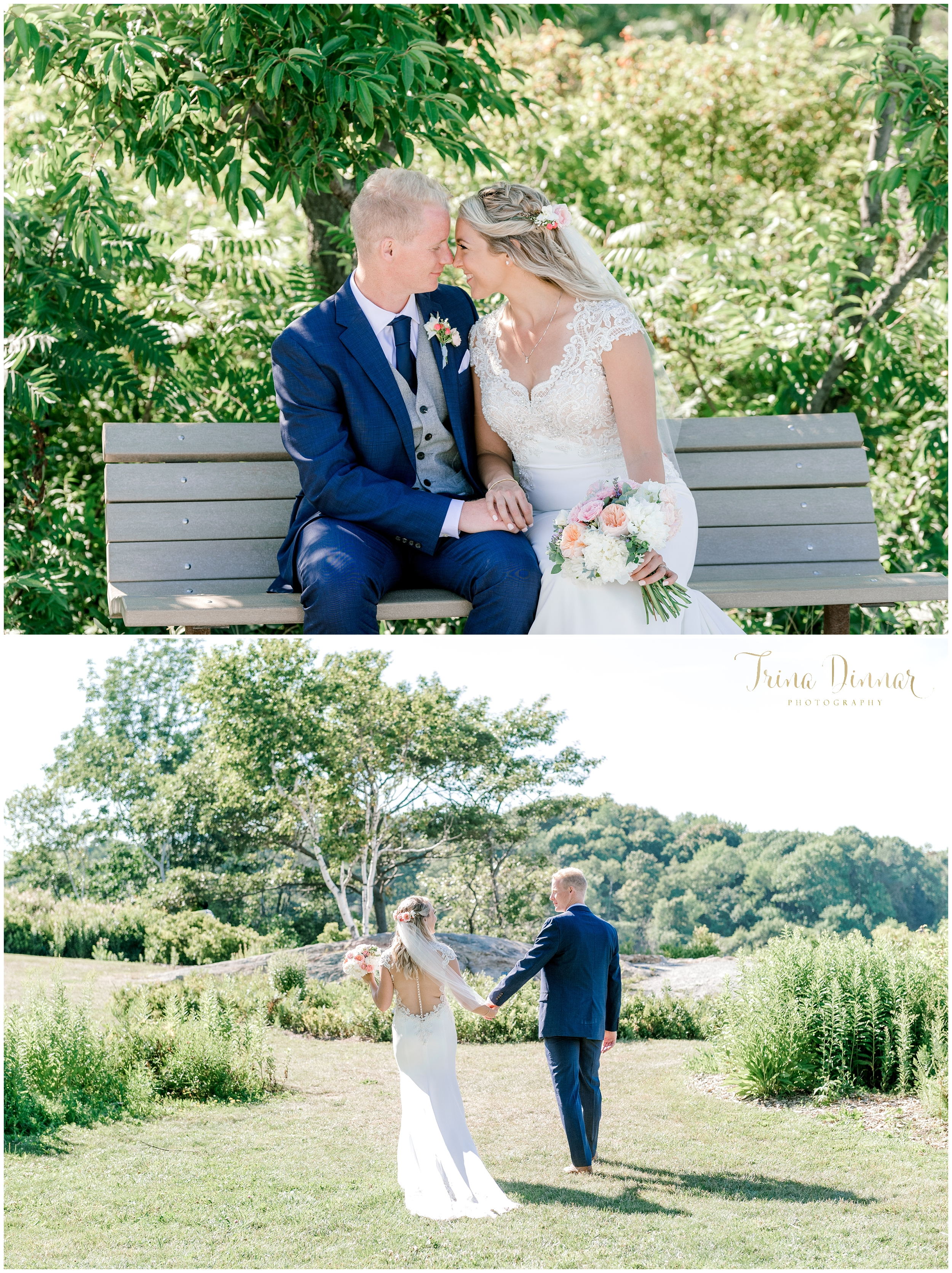 Wedding Photography in Cape Elizabeth