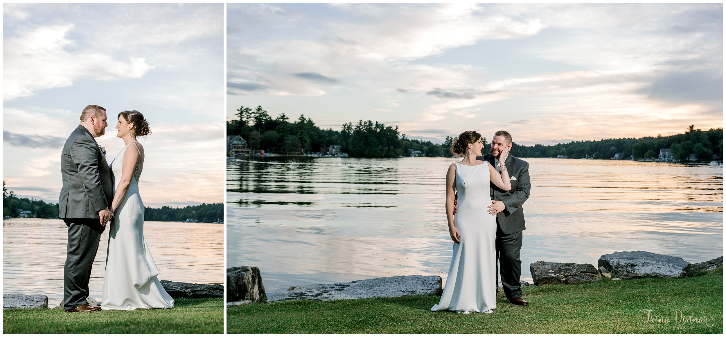 Windham New Hampshire Wedding Photography