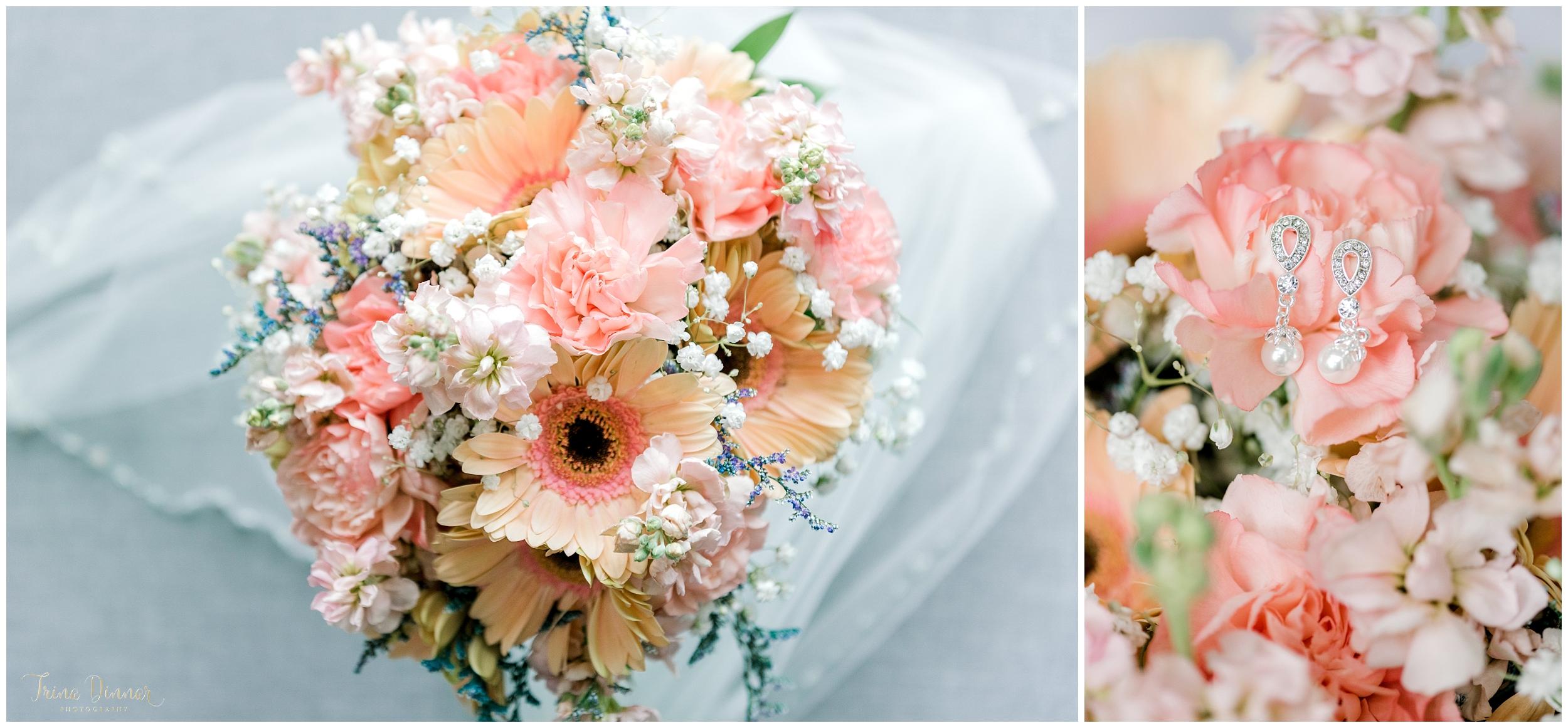 Downeast Flowers Kennebunkport Maine Wedding Florist