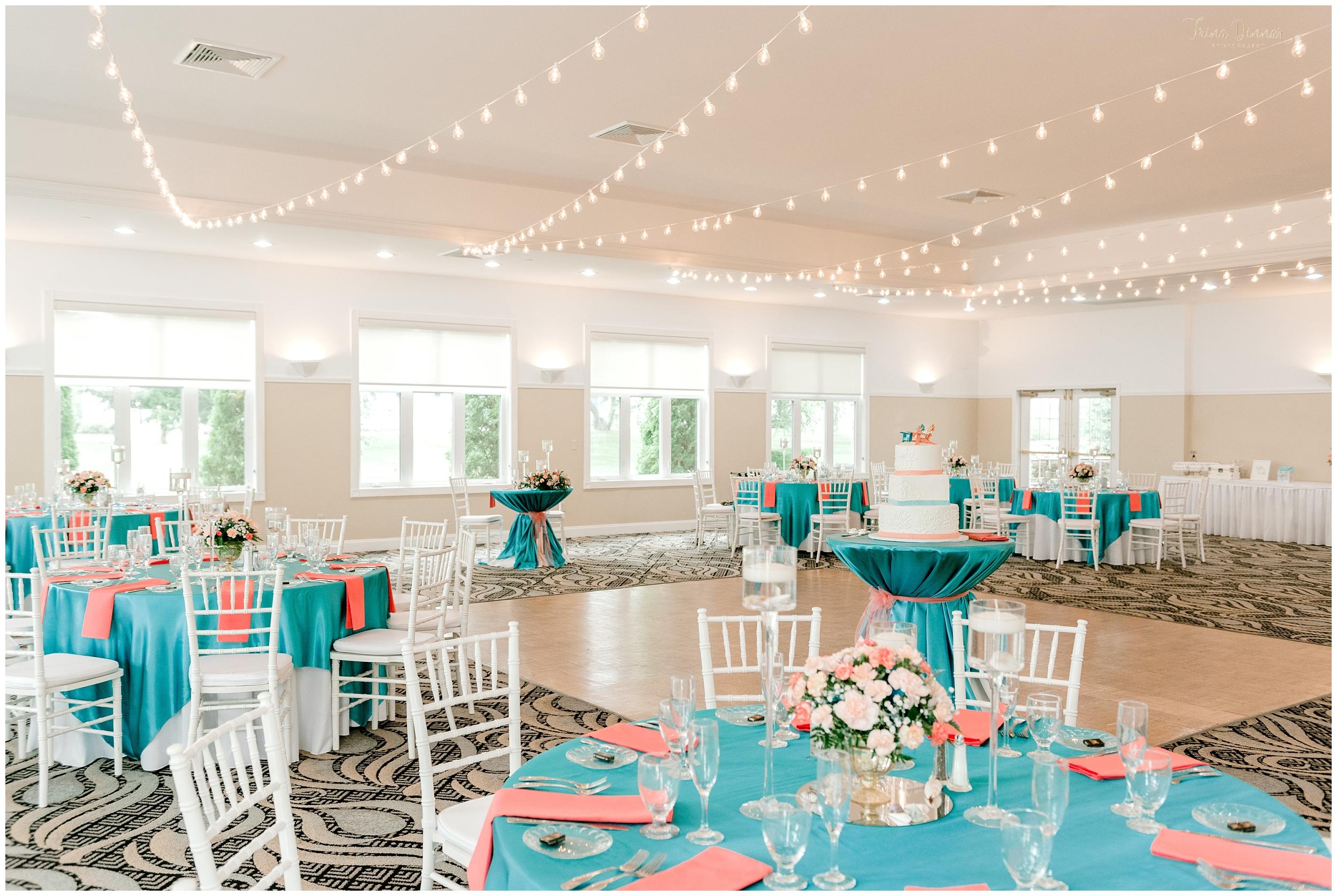 Maine Beach wedding venue in Wells, Maine: Village by the Sea