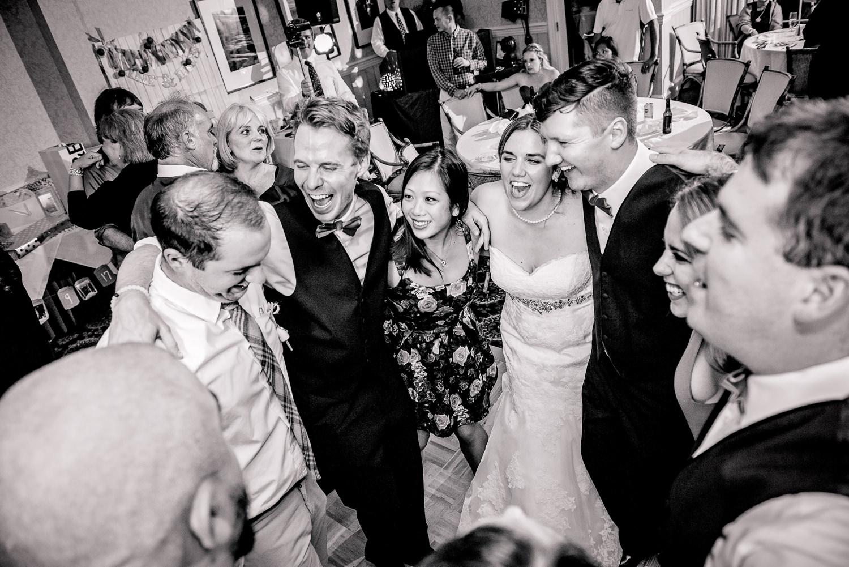 Wedding at Stage Neck Inn York Maine
