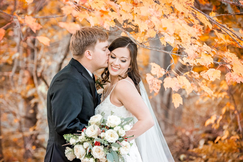 Maine Wedding at Camp Ketcha