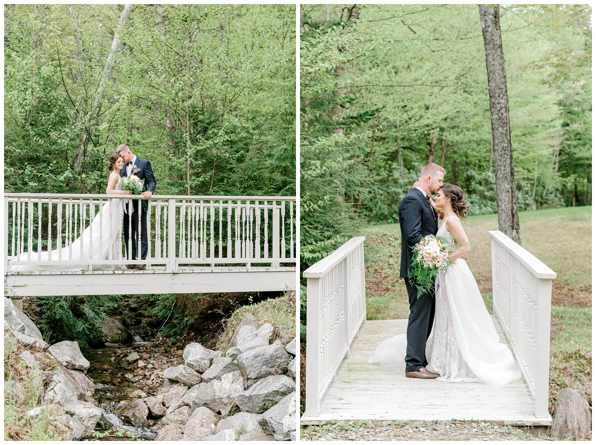 Hara and Tyler's Wedding at the Grand Summit Hotel at Sunday River in Newry, Maine.