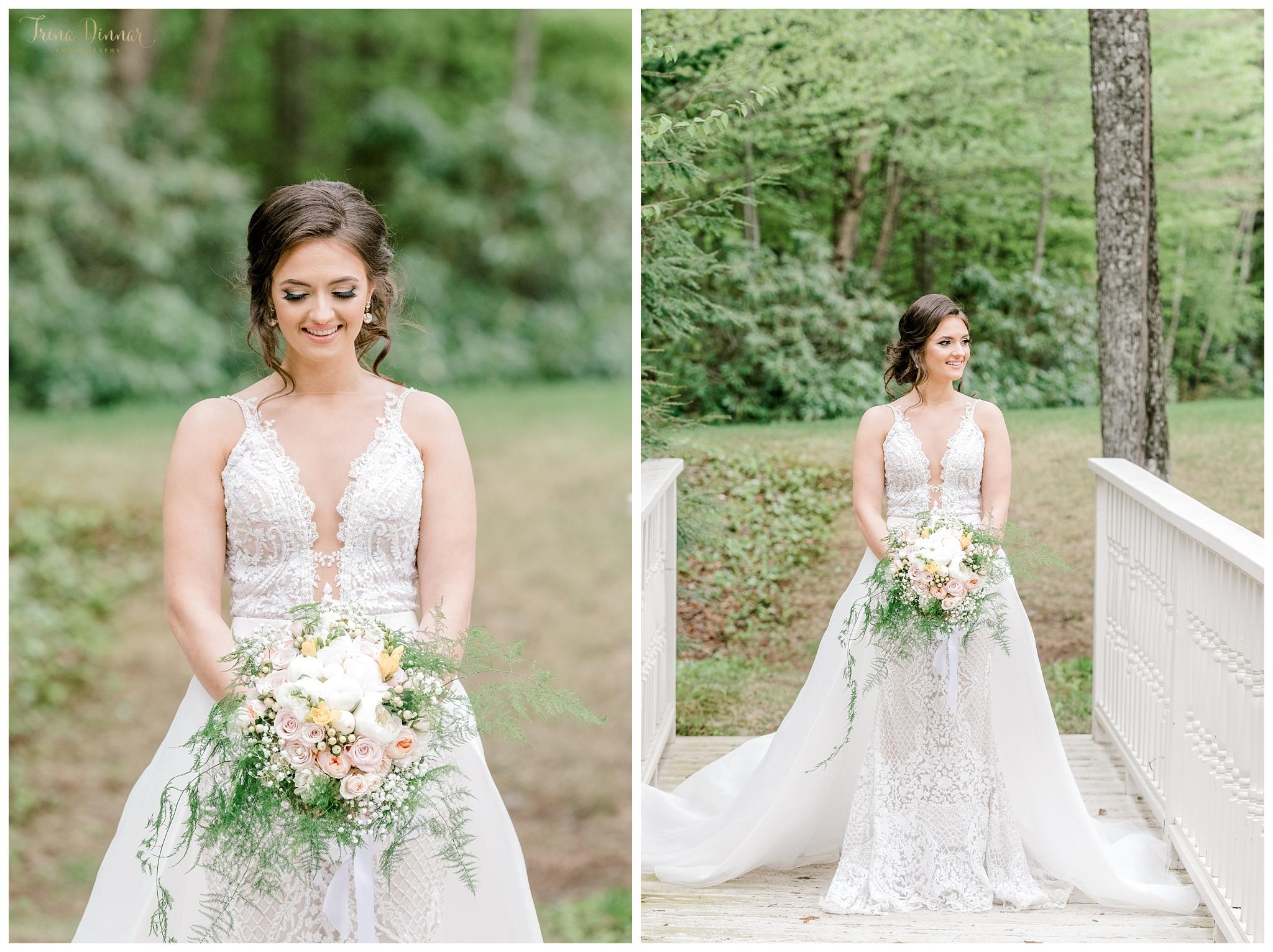 Sunday River Grand Summit Hotel Newry Maine Wedding by Trina Dinnar Photography