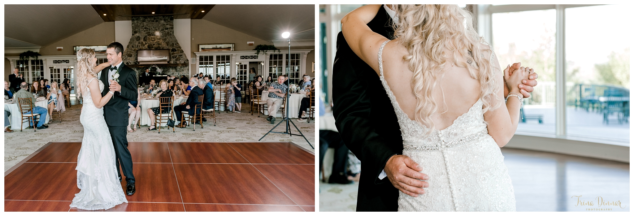 The Summit Point Lookout First Dance