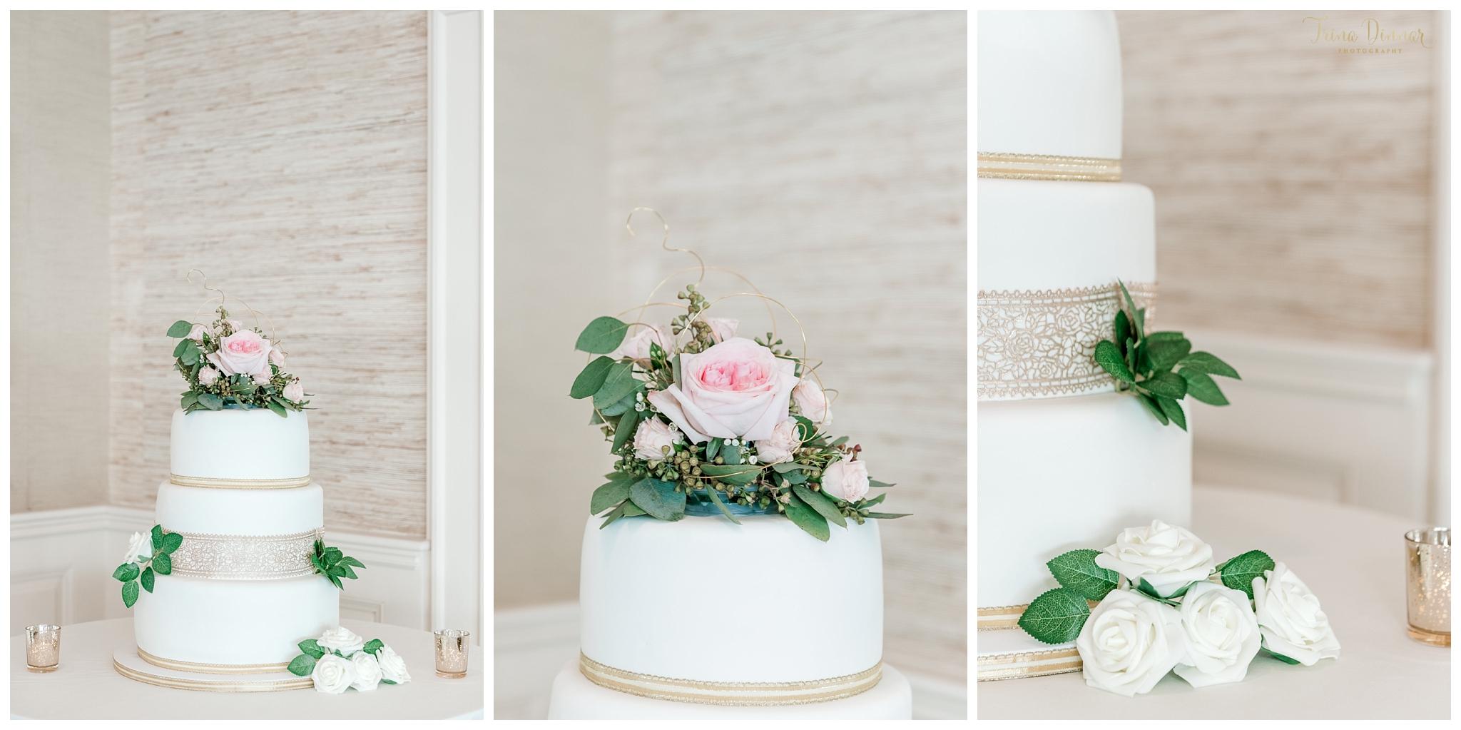 Hana Cakes - Hana Thurston Maine Wedding Baker