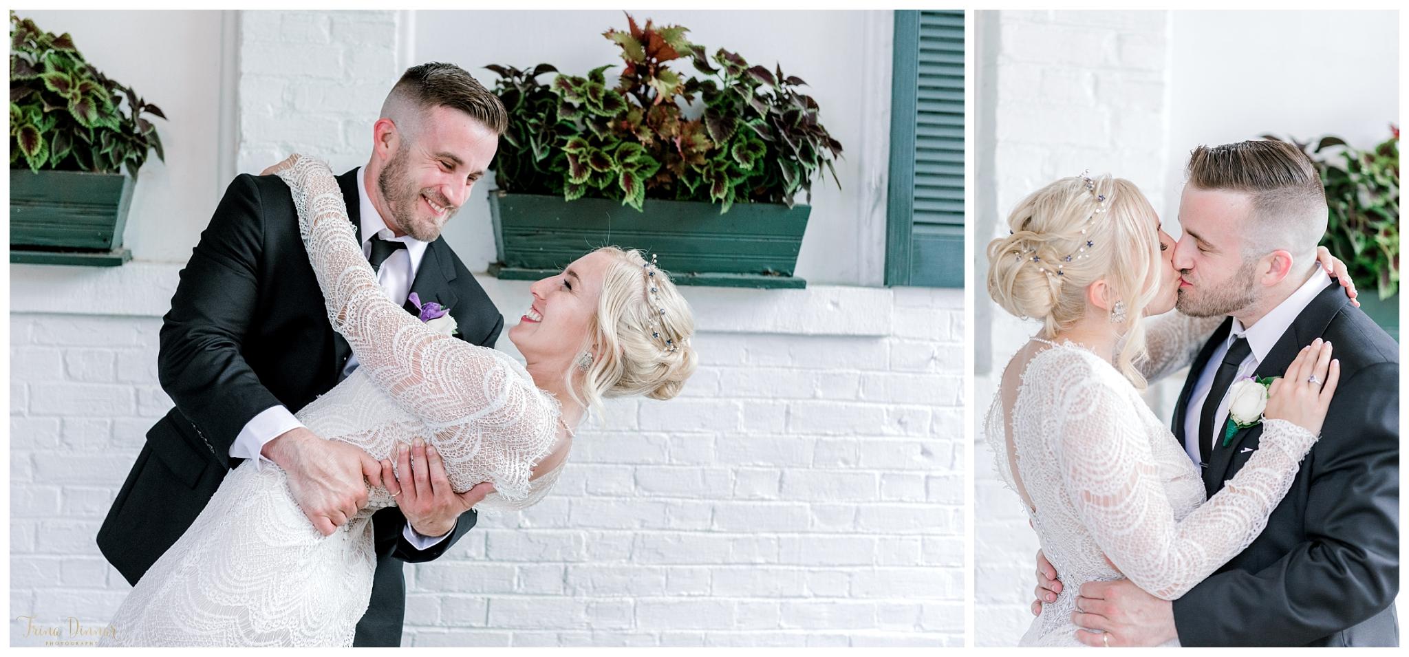 Breanna and Matt's Wedding