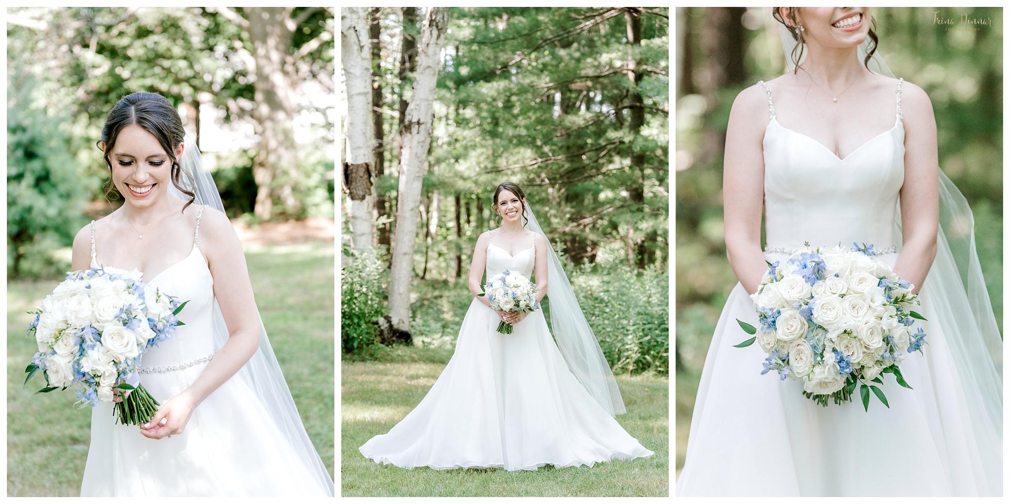Hartley Mason Reserve Park York Maine Wedding