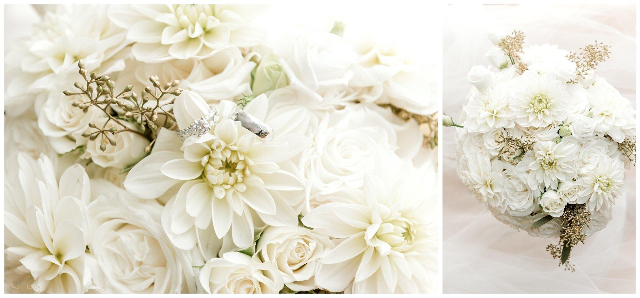 Maine Event Design and Decor Wedding Florist