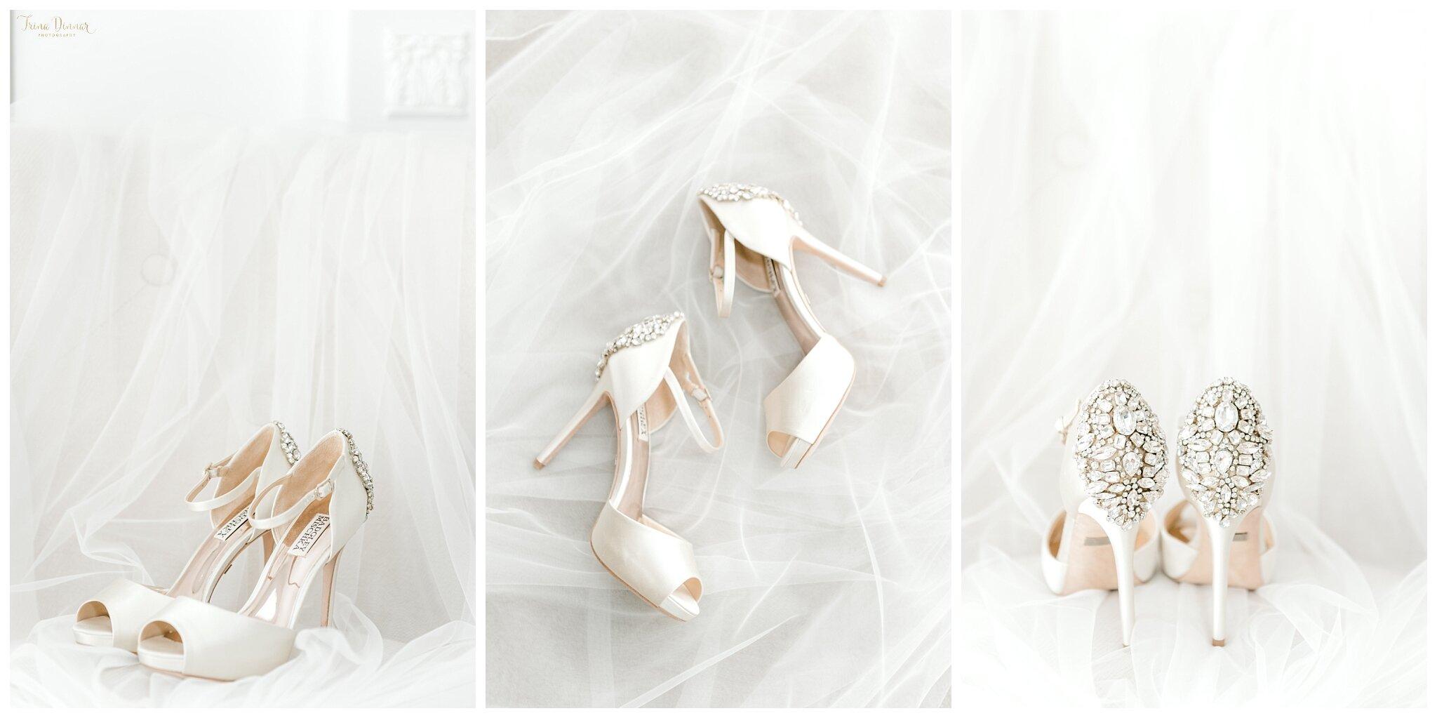 Bridal Wedding Day Accessories Portland Maine
