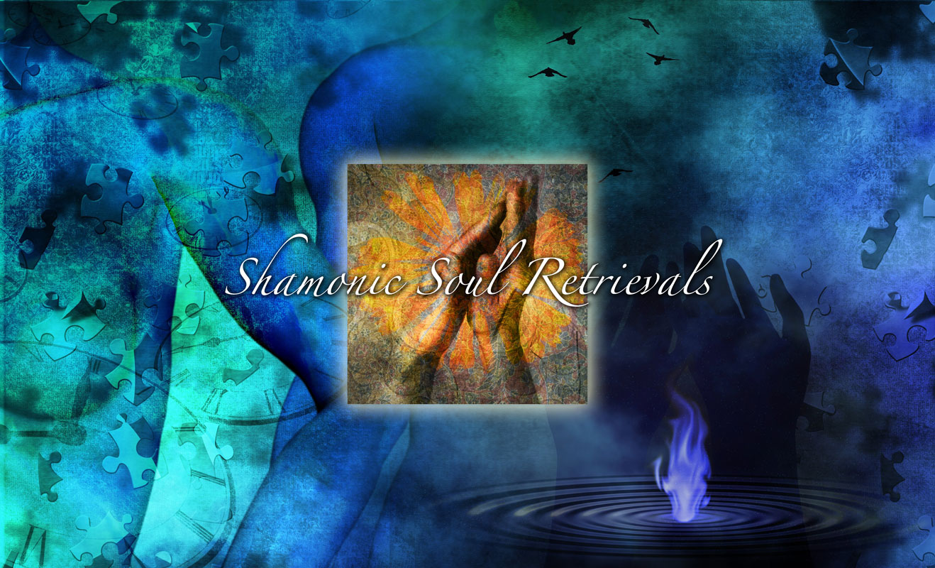 Soul Retrieval — Women Withinsight