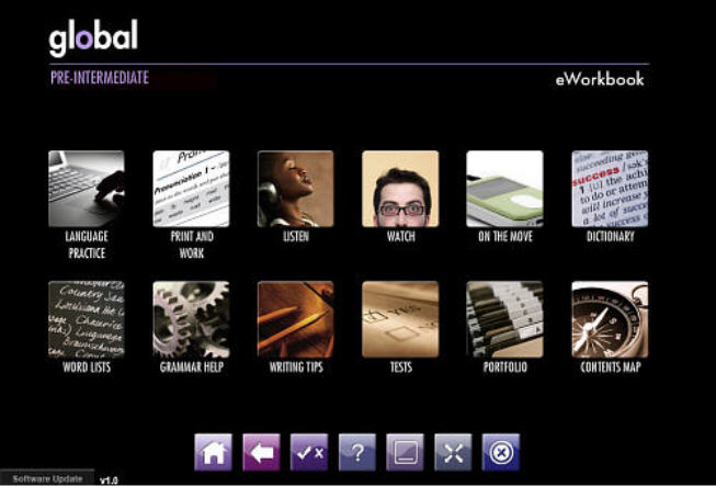 Global eWorkbook
