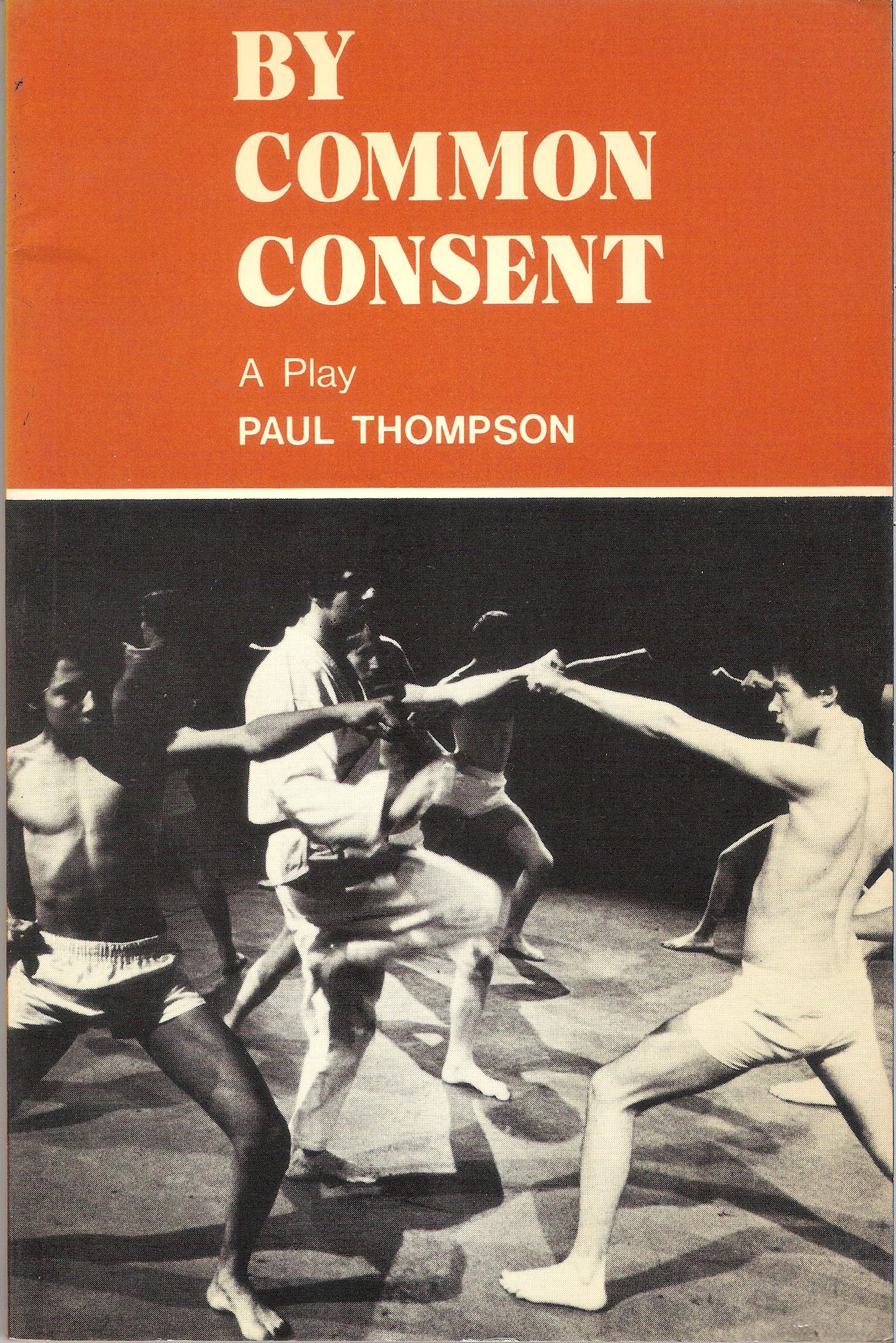 click on the imageabove to LISTEN TO A SONG FROM 'BY COMMON CONSENT'.