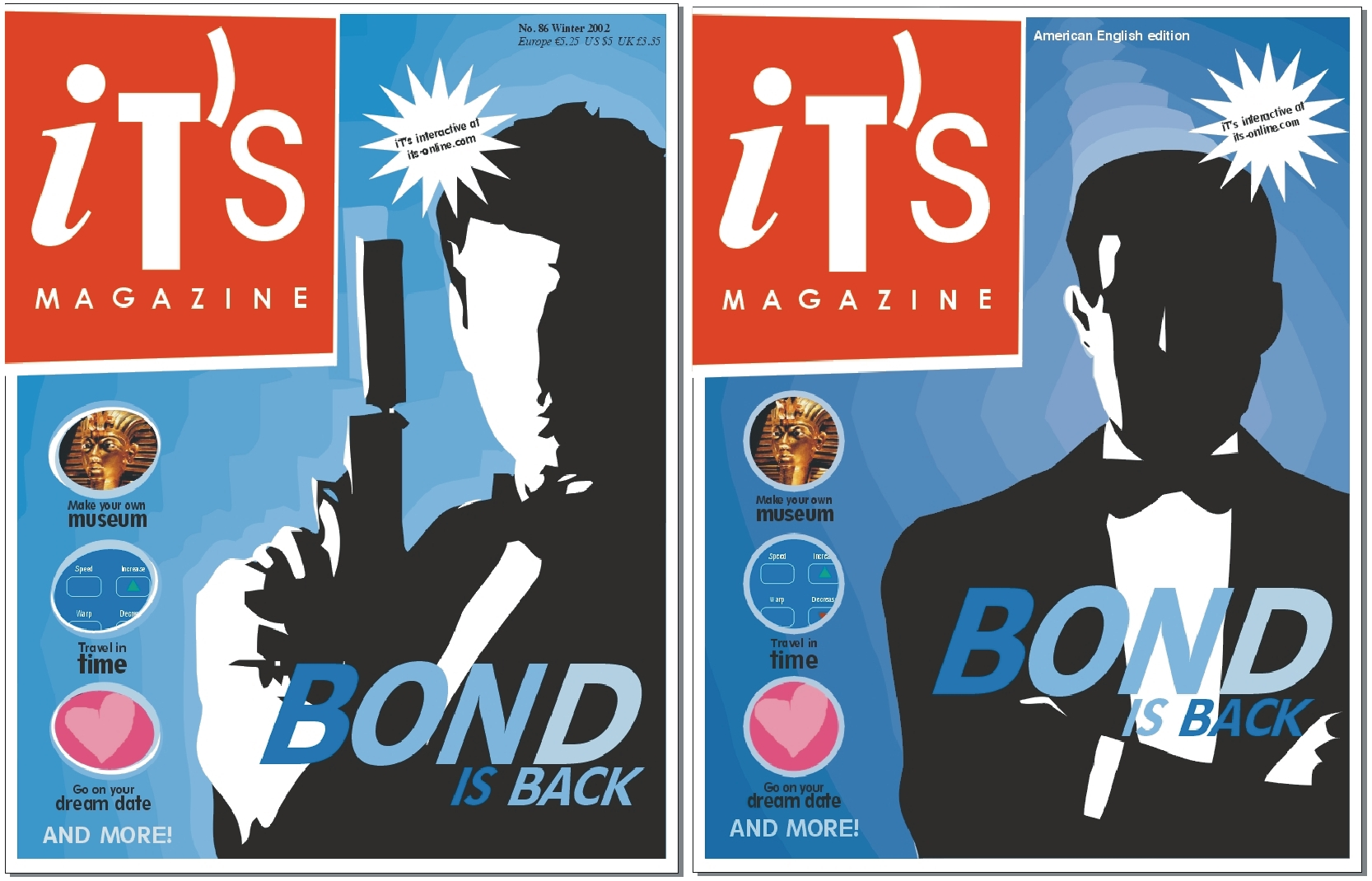 bond-covers