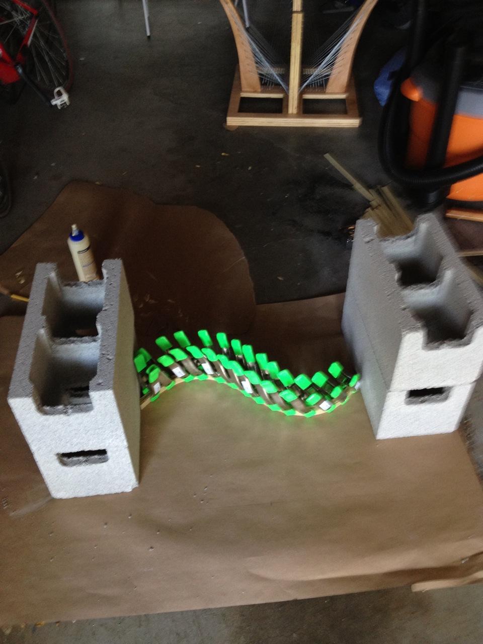 Prototype Laminate