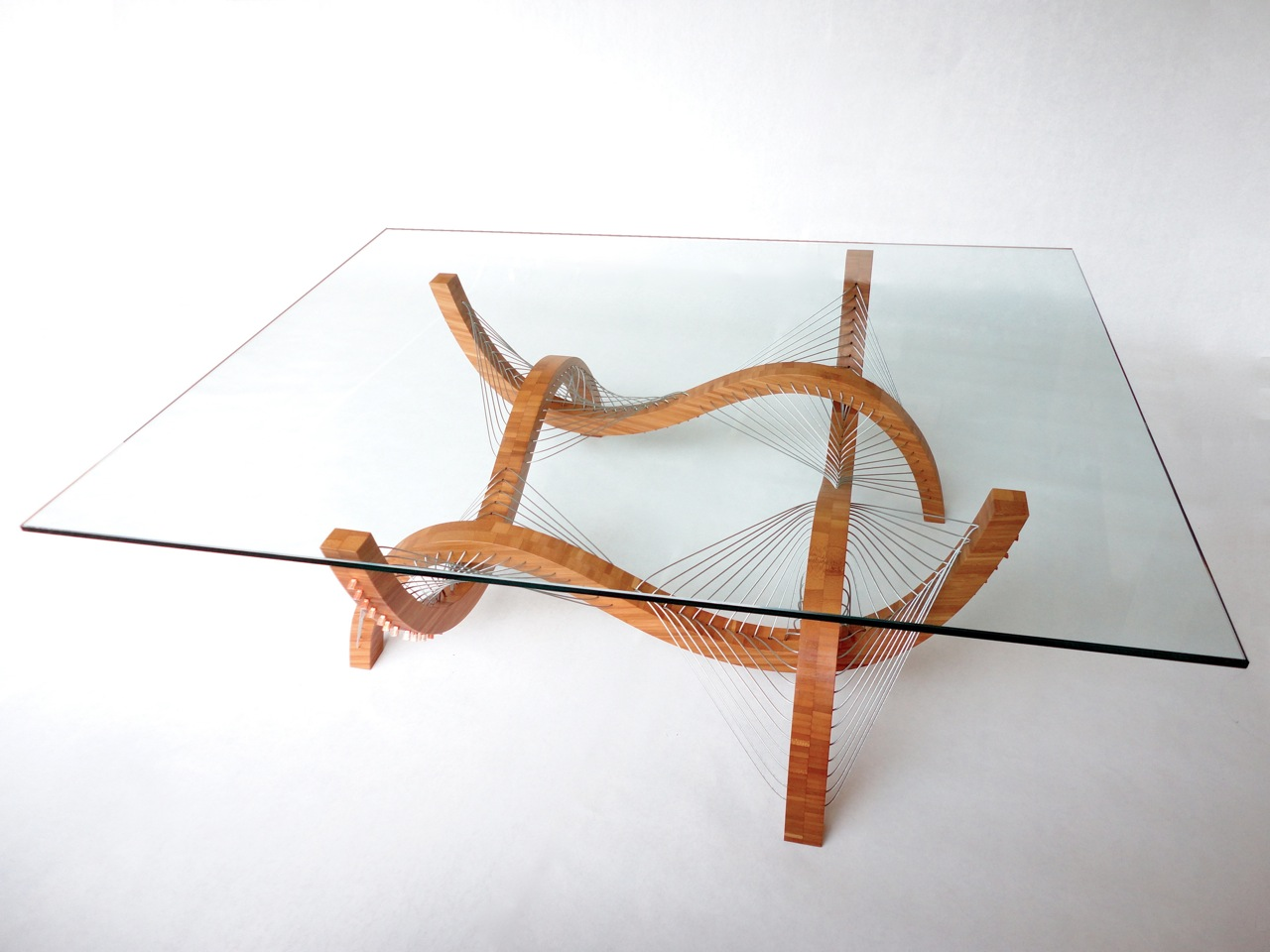 Tense Coffee Table 2.0