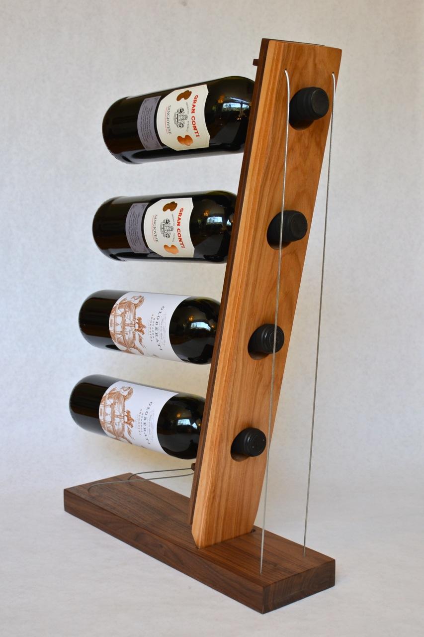 Balance Wine Rack