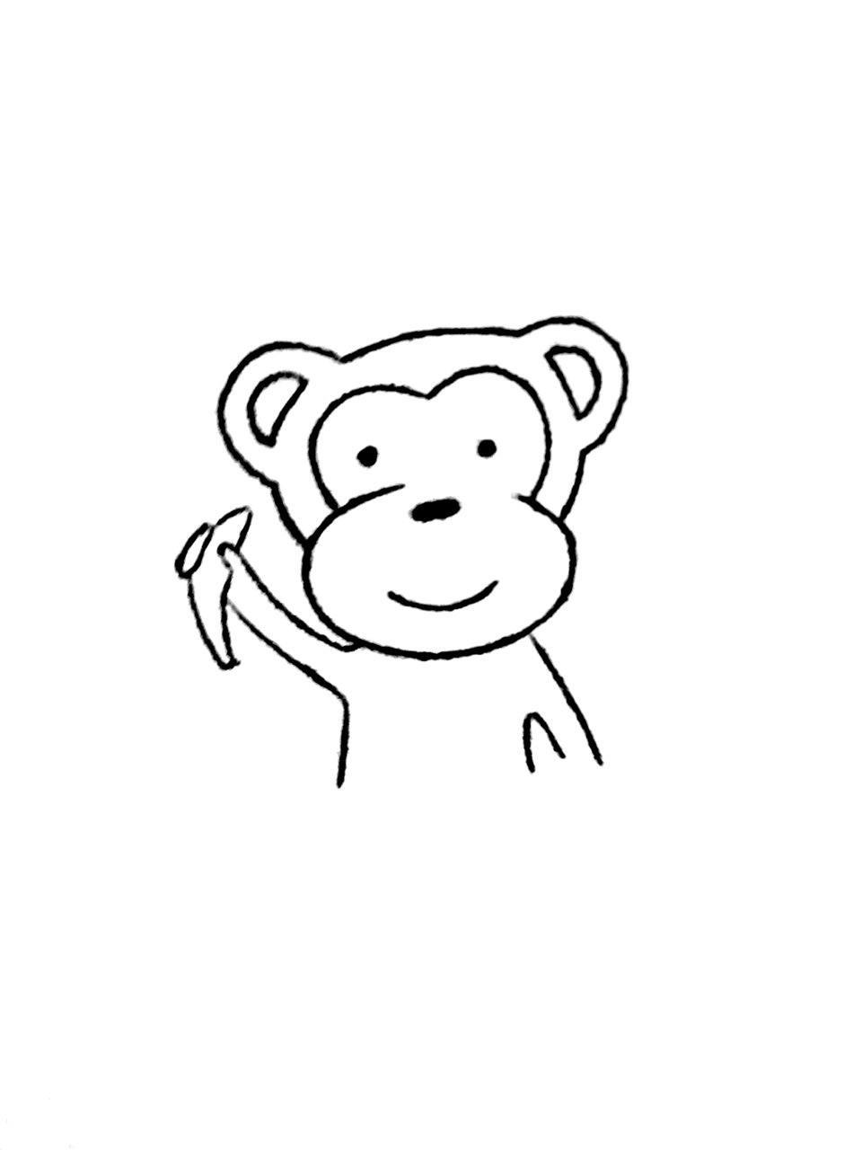 monkey slider