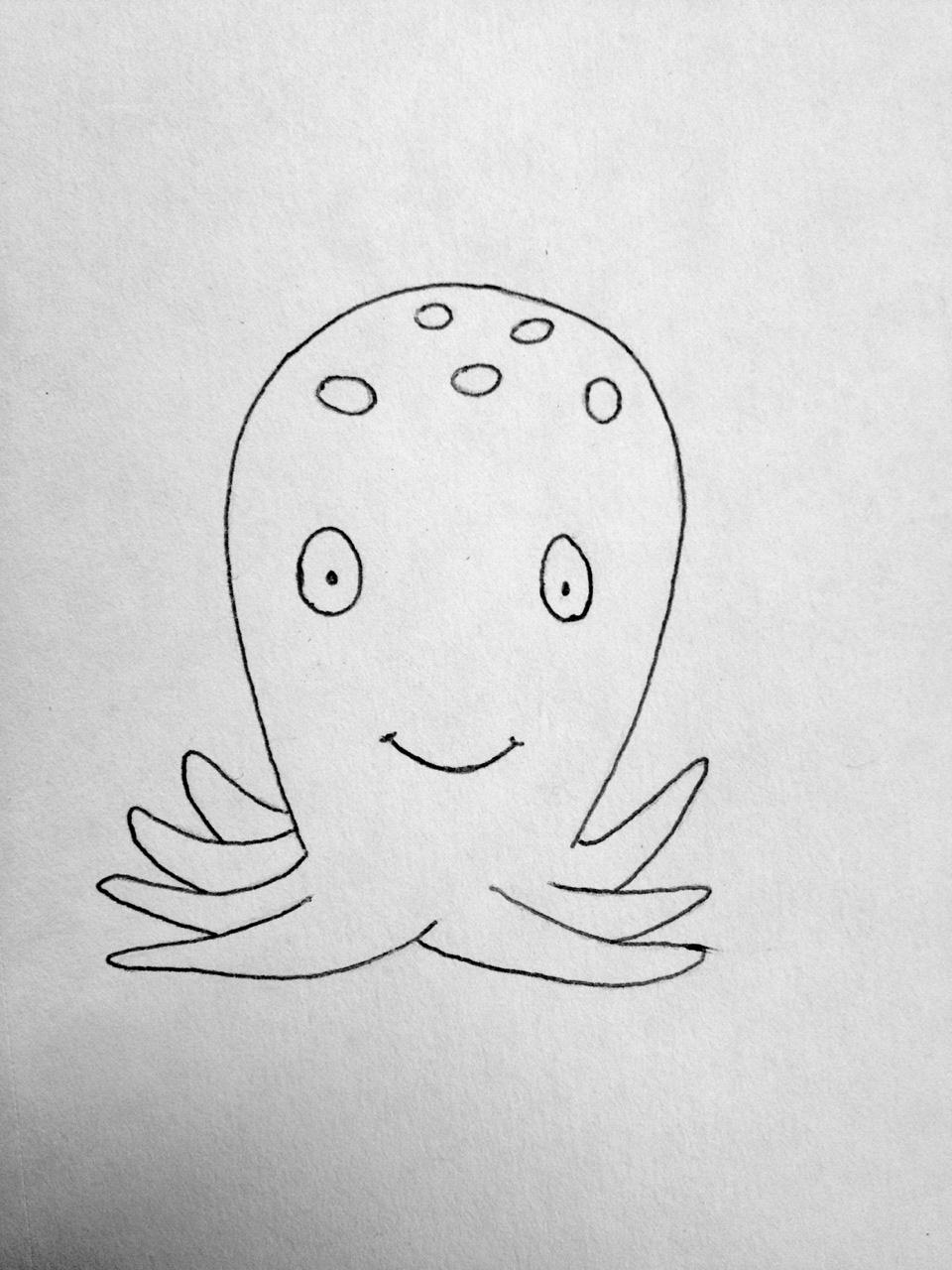 octopus slider