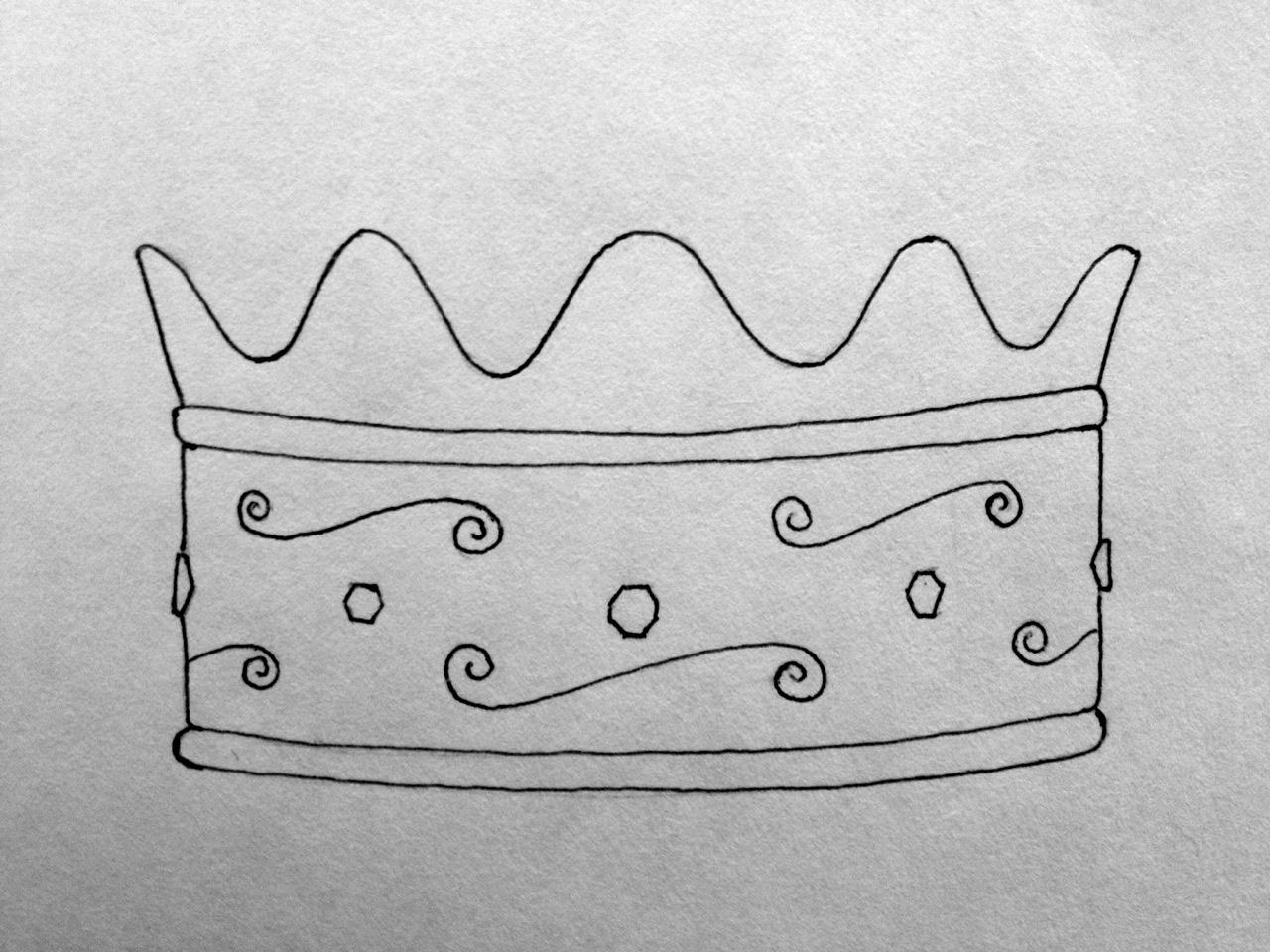 crown slider