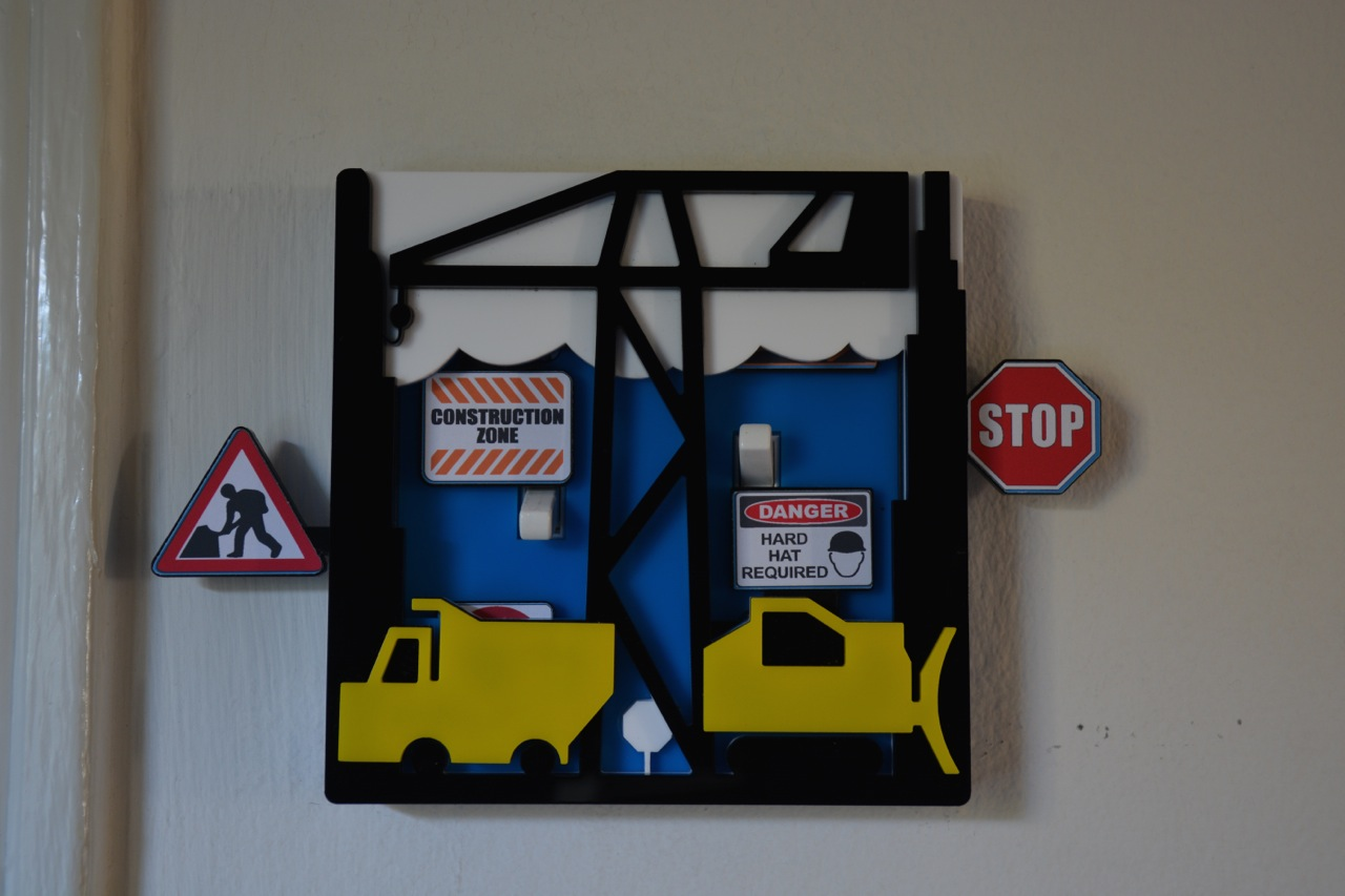 Trucks light switch cover by robby cuthbert double switch