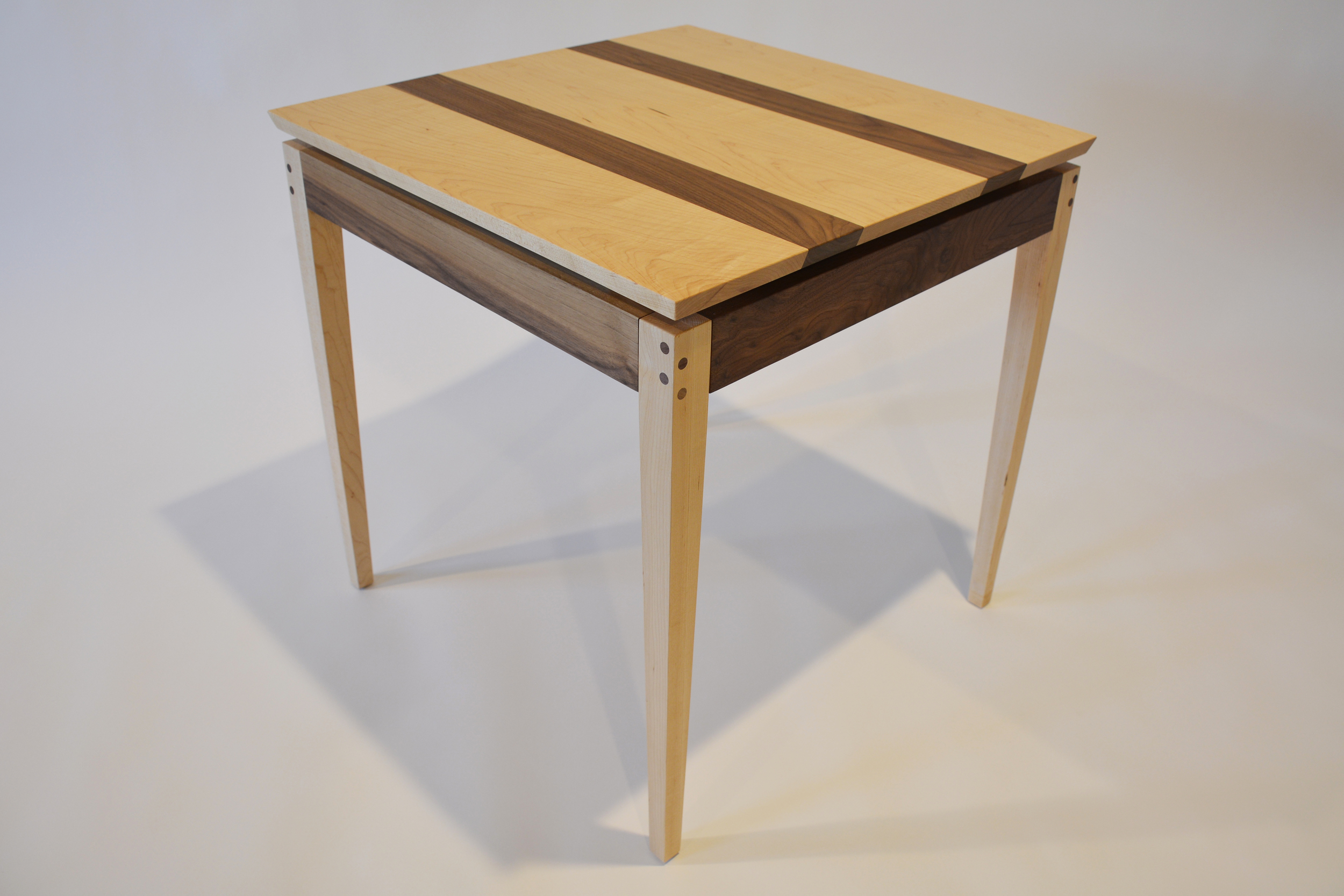 Robby Cuthbert Simple End Table