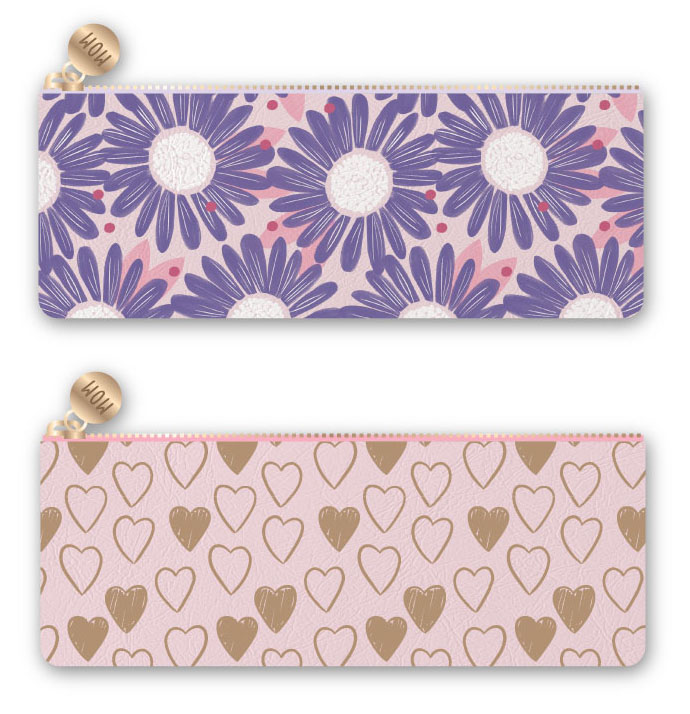 Mother's Day Pouches
