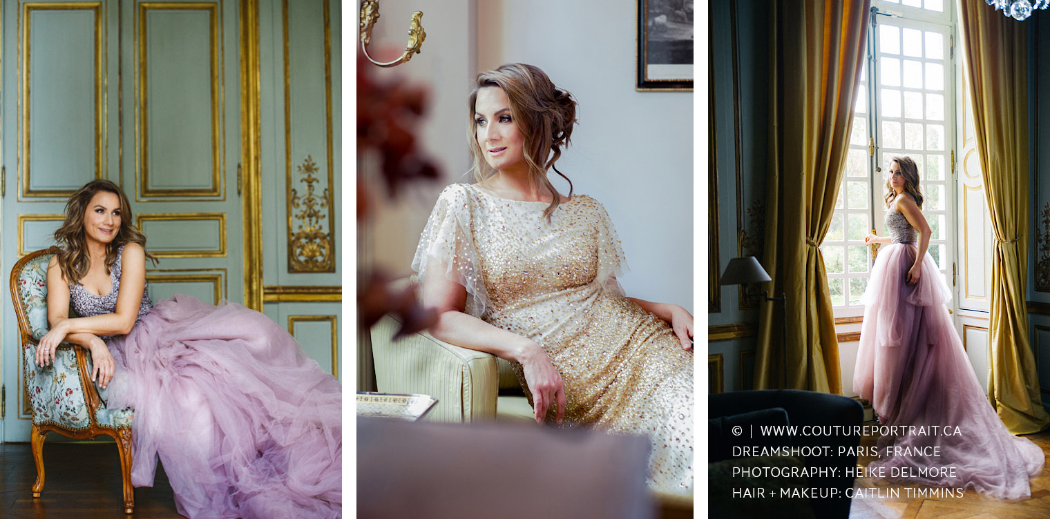 Windsor Portrait photography by Heike Delmore Sue Bryce Inspired