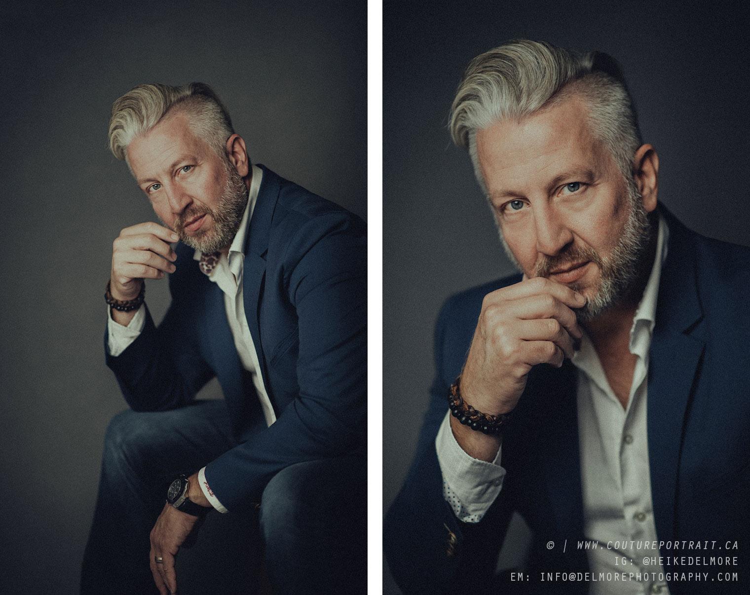 Heike Delmore Portrait Photography Windsor Ontario