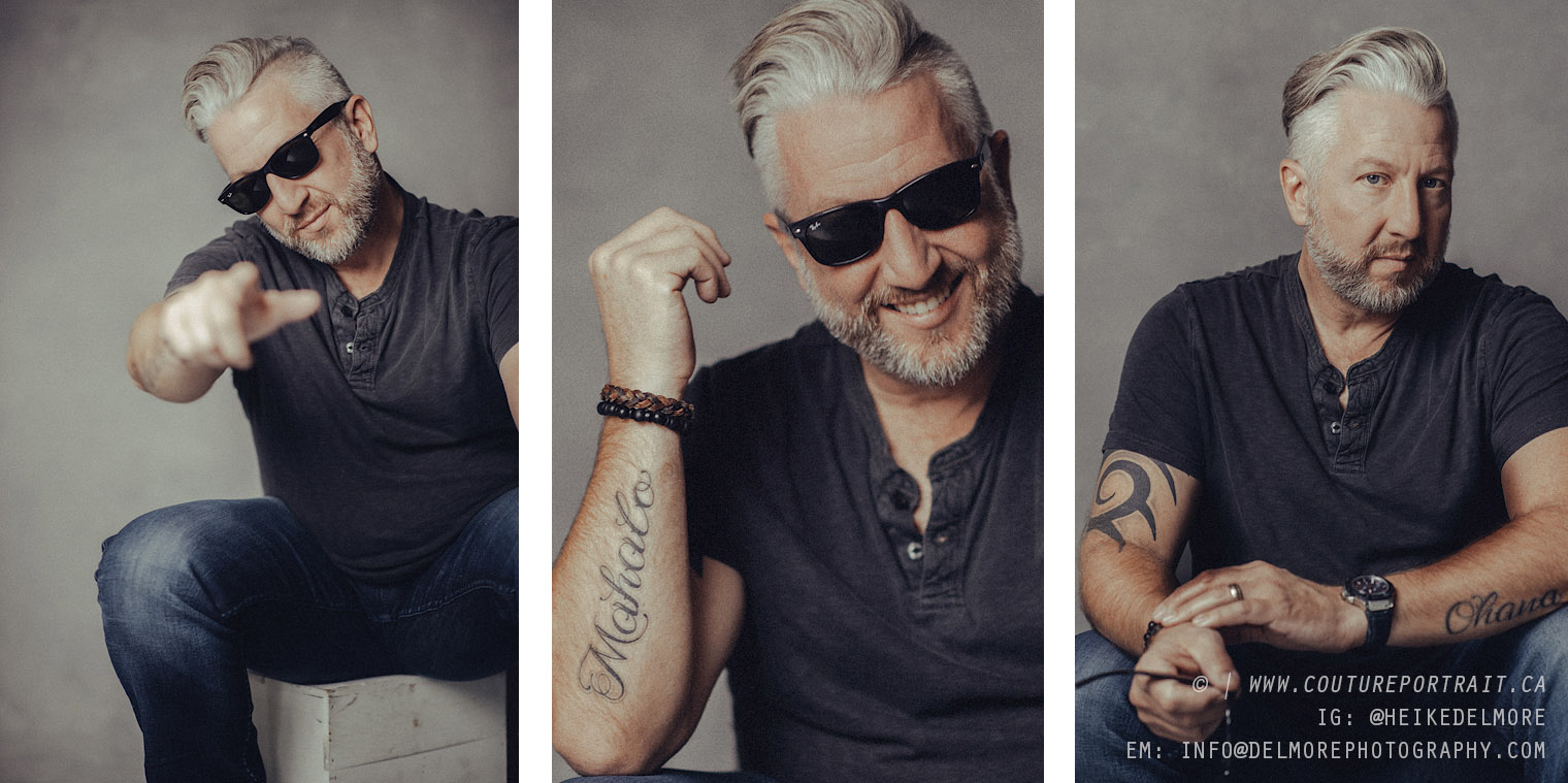 Personal Branding Photography Heike Delmore Photography