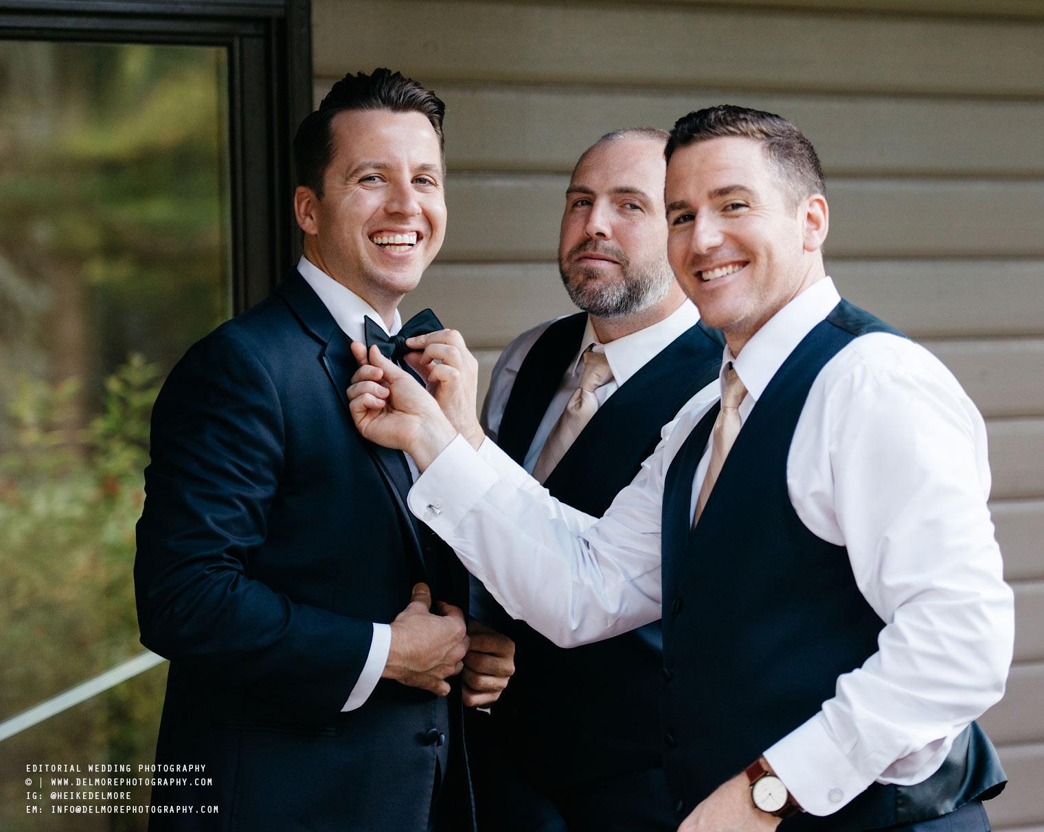 Windsor Ontario Wedding Photographers