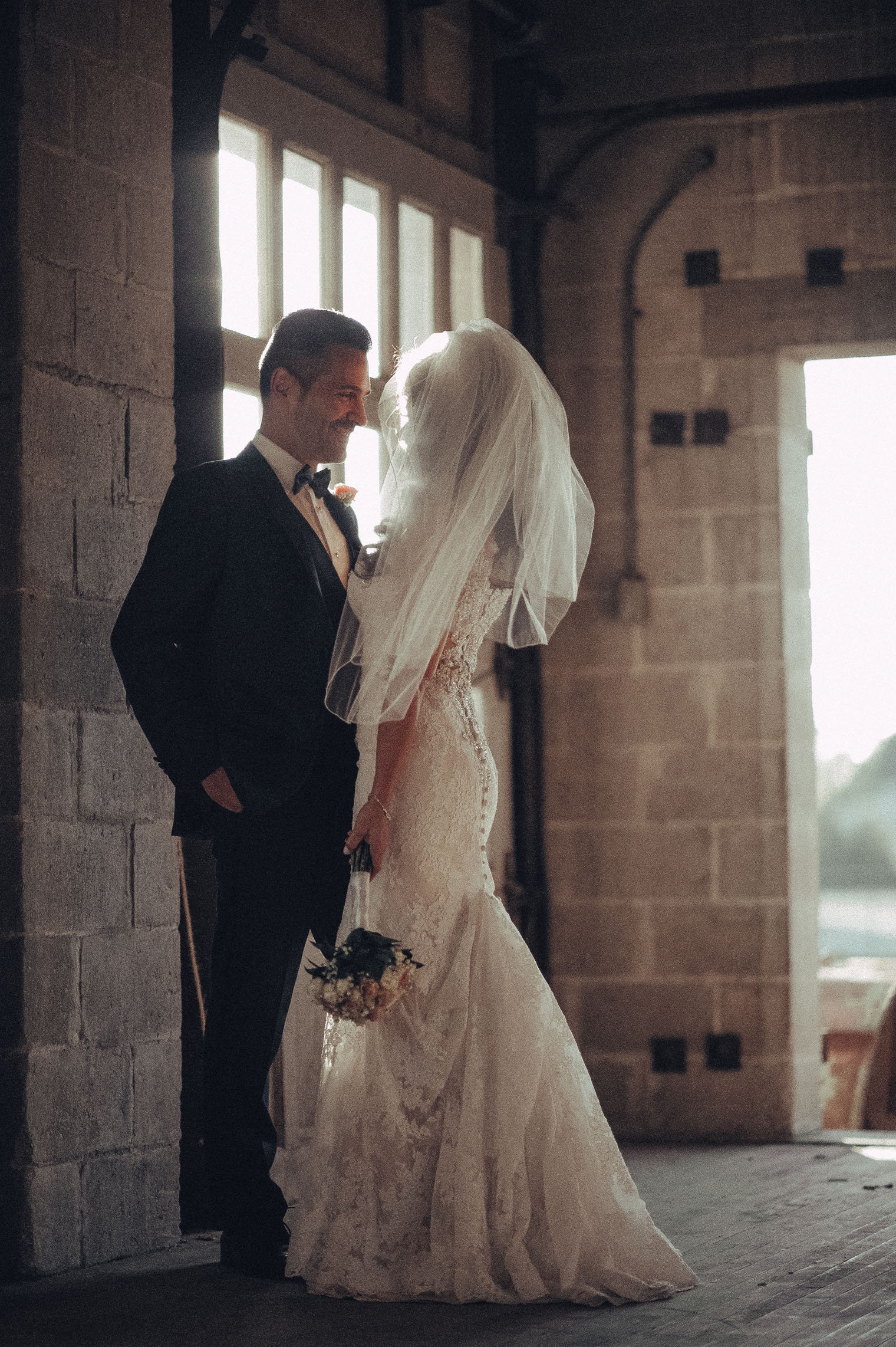 Award Winning Windsor Wedding Photographers