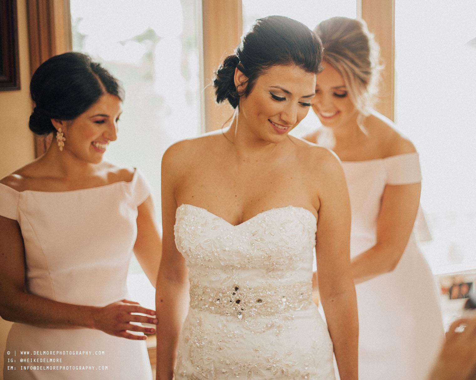 Windsor Wedding Photographers Bride