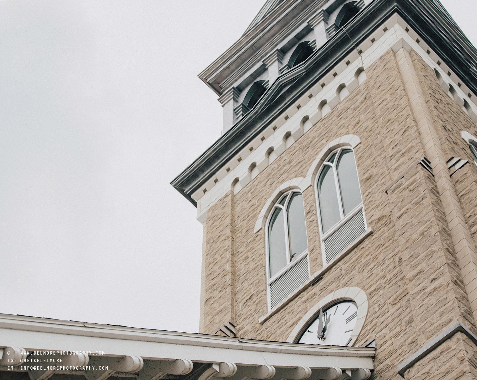 Windsor Wedding Photographers Church