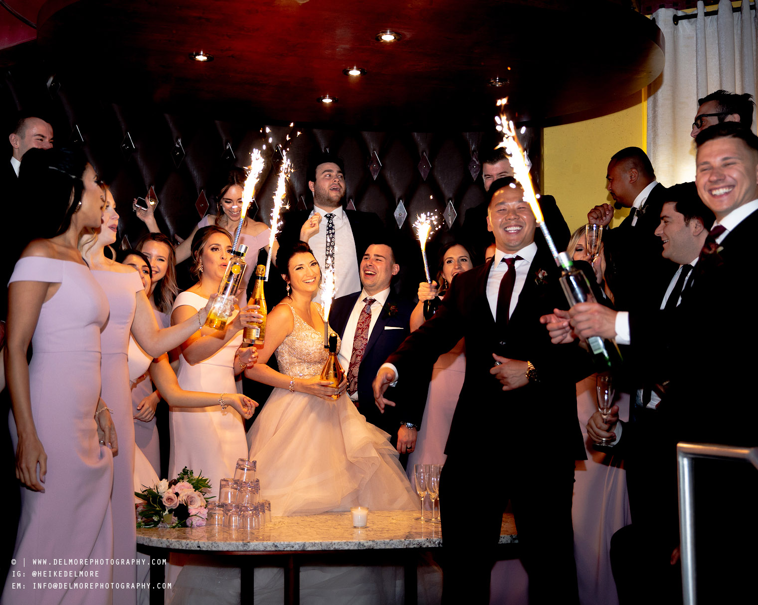 Windsor Wedding Photography Editorial Style