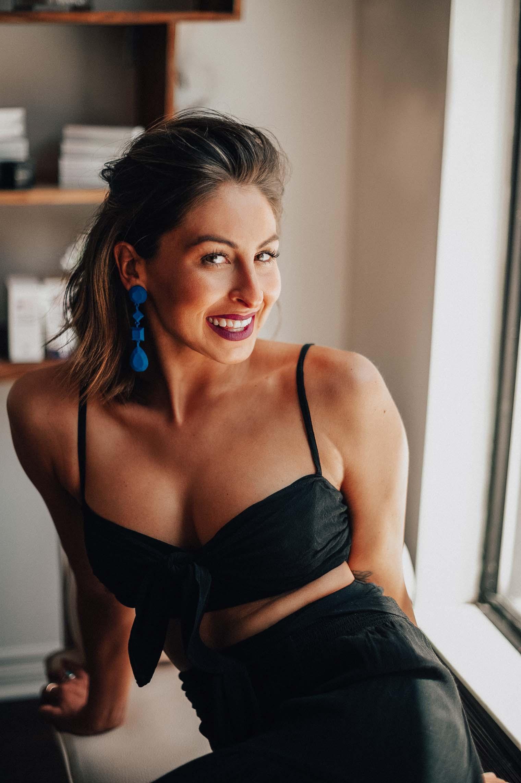 Windsor Self Branding Photography Heike Delmore