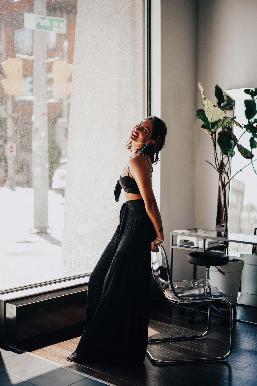Windsor Self Branding Photography Expert Heike Delmore