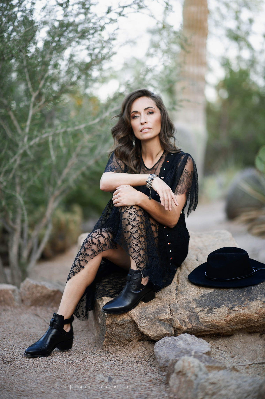Dreamshoot with Heike Delmore Phoenix