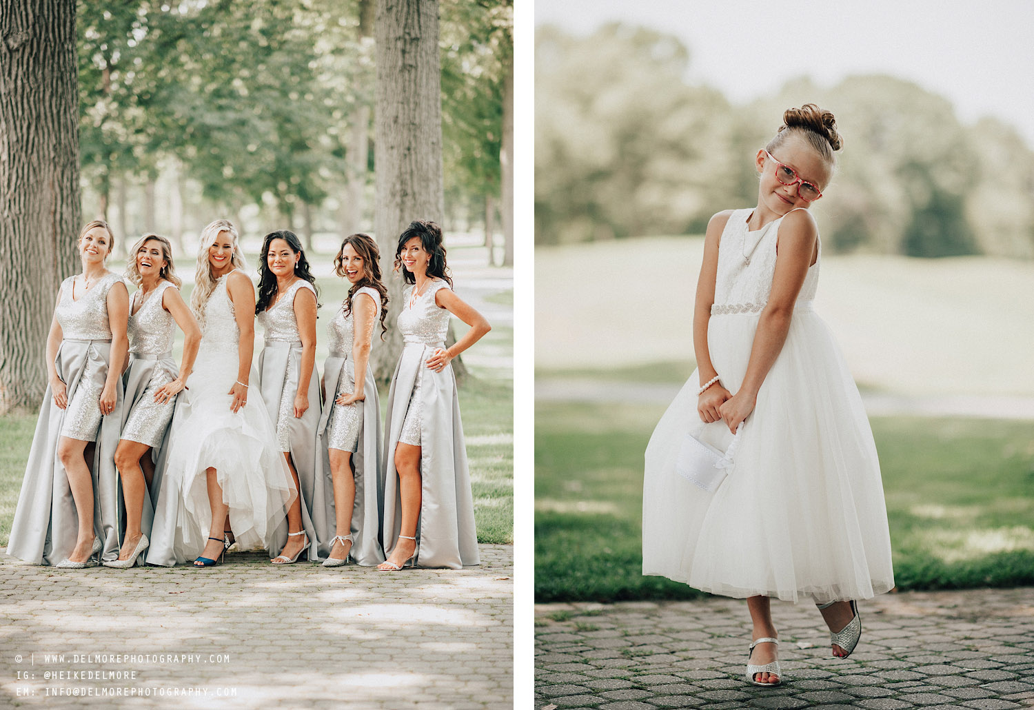 Weddings Photographers Windsor ON Editorial Style