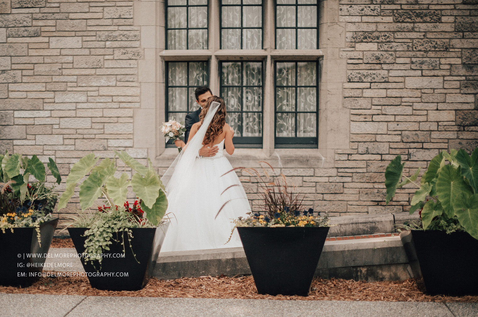 Top Windsor Wedding Photographers Heike Delmore