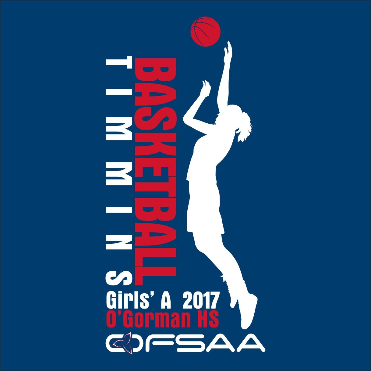 2017 Girls A Basketball logo on navy.jpg