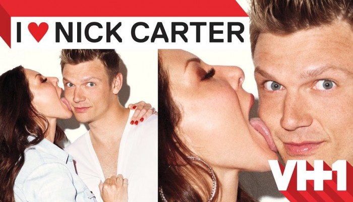 I Heart Nick Carter - VH1