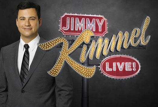 Jimmy Kimmel Live - ABC