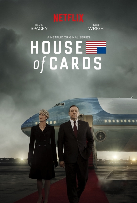 "House Of Cards - season 3 ""Chapter 32"""
