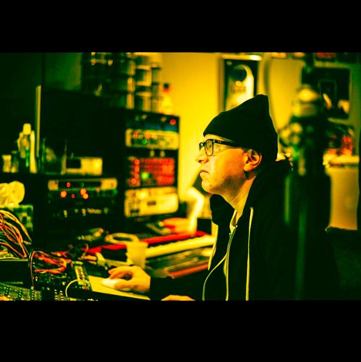 Scott Stallone, Found Sound Recording, Philadelphia, PA