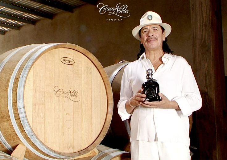 "Carlos Santana chose a song written and produced by Scott Stallone called ""The Legend of El Ectro"" as the sound of his new high end Casa Noble Tequila line."